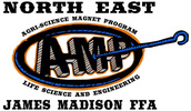 NEISD Agriscience Magnet Program